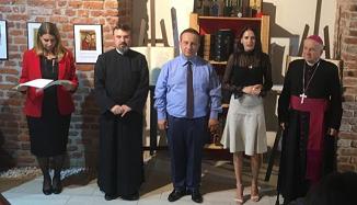O nouă ediție a Muzeului Bibliei la Timişoara