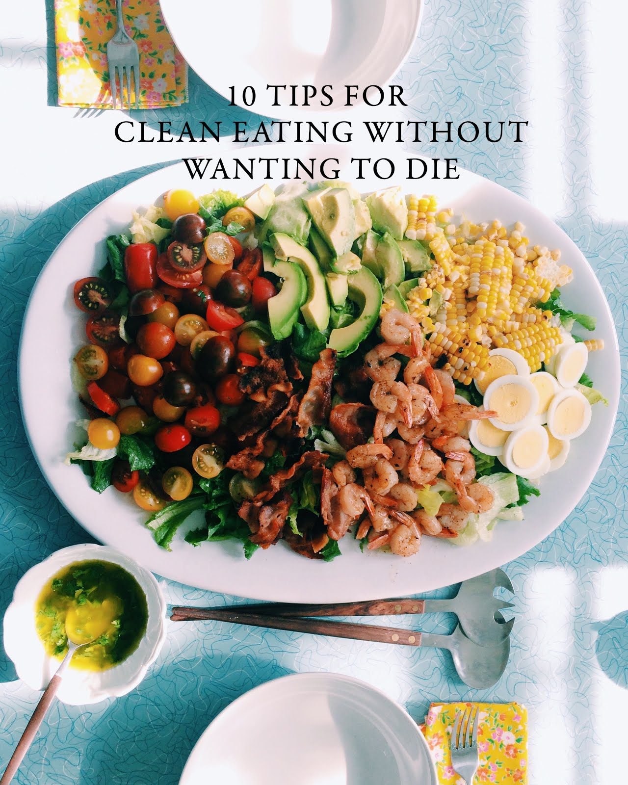picture How to Eat Clean: 10 Tips for Healthy Weight Loss