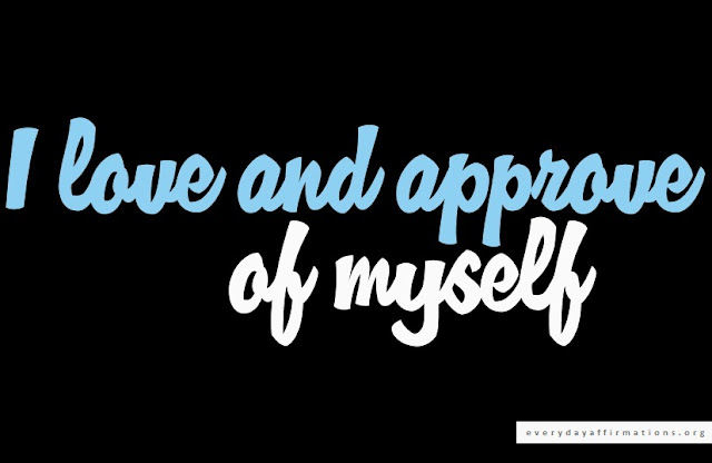 Positive Affirmations, Positive Affirmations for Well-Being, Positive Affirmation Cards