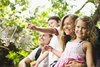 Ser buenos padres con consejos