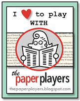 I LOVE PAPER!