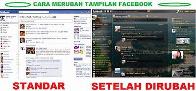 tips dan trik, tips dan trik facebook, facebook tutorial, panduan facebook