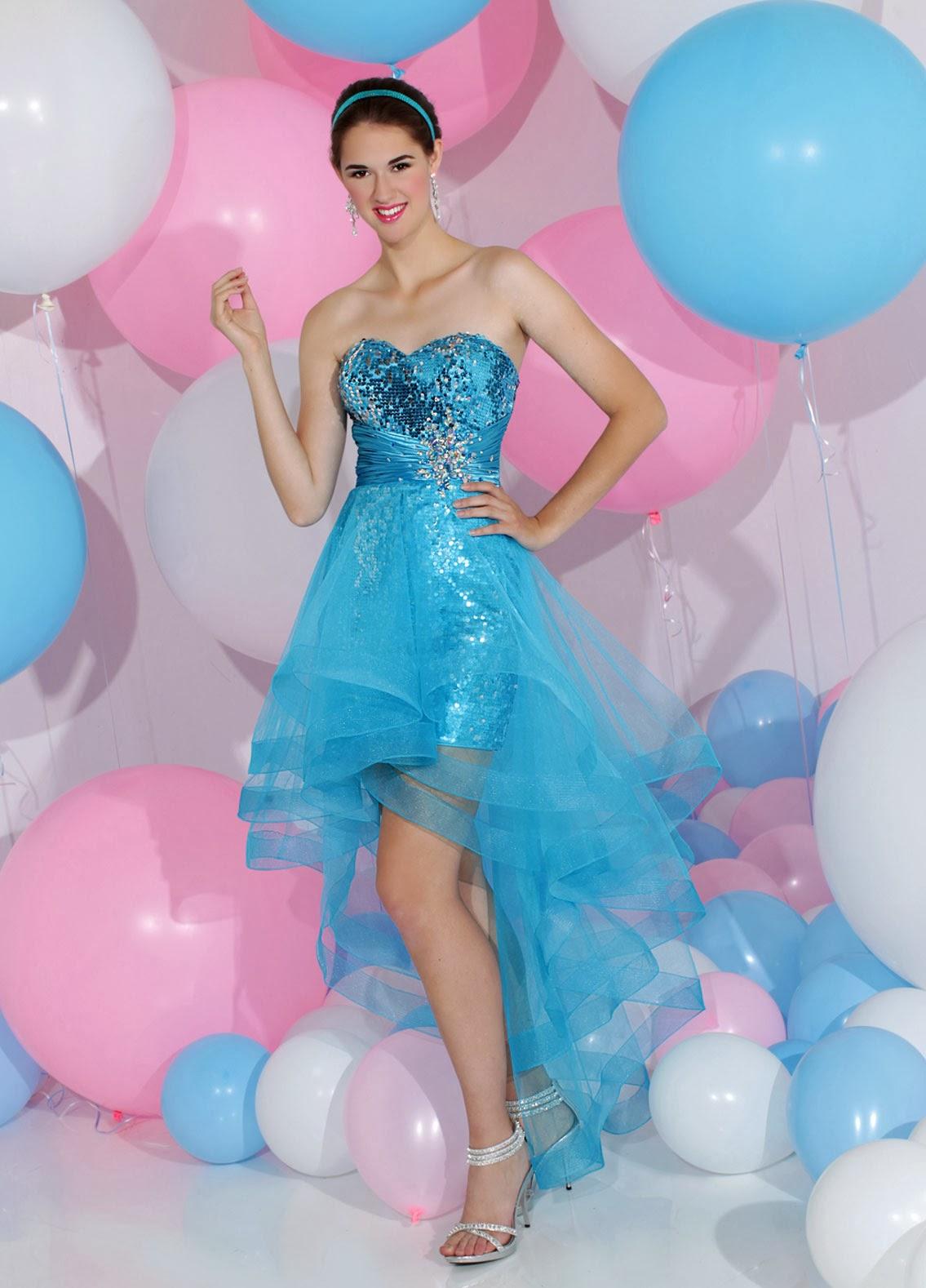 Celebration Prom Dresses - Long Dresses Online