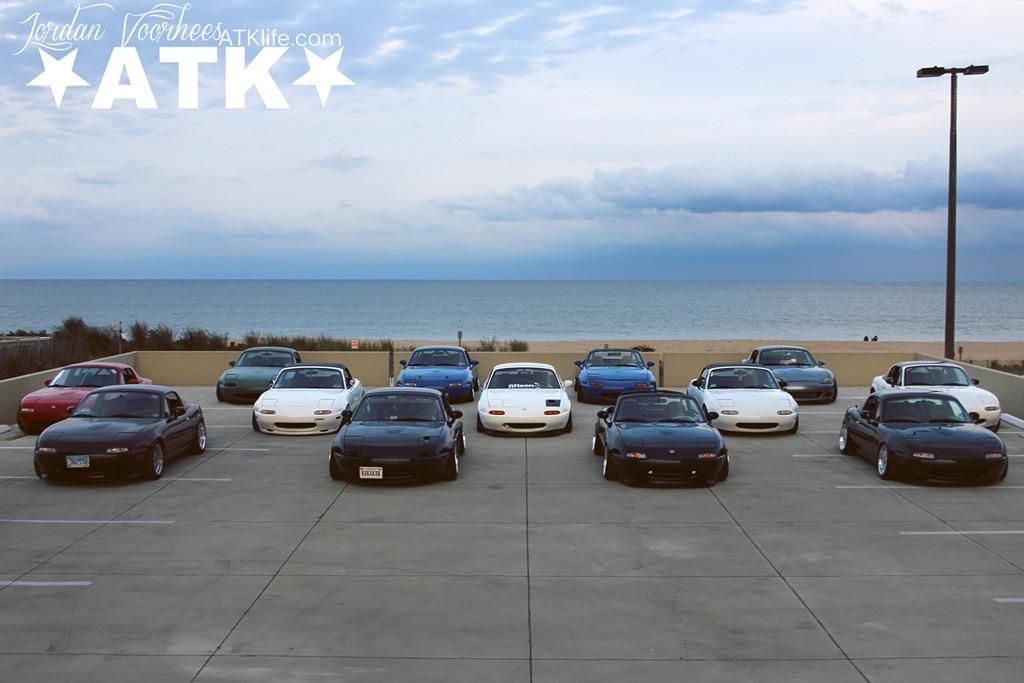 マツダ, オープンカー, 日本車, チューニングカー, スポーツカー, Mazda MX-5, Eunos Roadster, Miata, JDM, tuning, zdjęcia, ikona, kultowy, japoński sportowy samochód, zdjęcia, pierwsza generacja, NA, jinba ittai