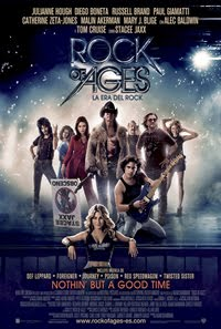 La Era del Rock (2012) Online Latino