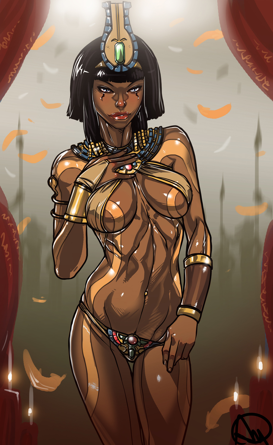 Smite neith naked nude tube