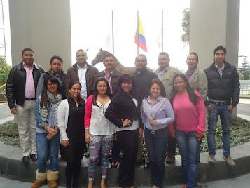 BOGOTÁ, COLOMBIA, AGOSTO 2013