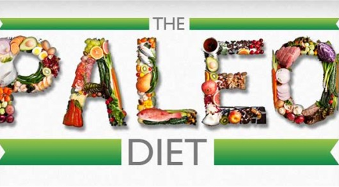 30 Day Guide To The #Paleo #Diet