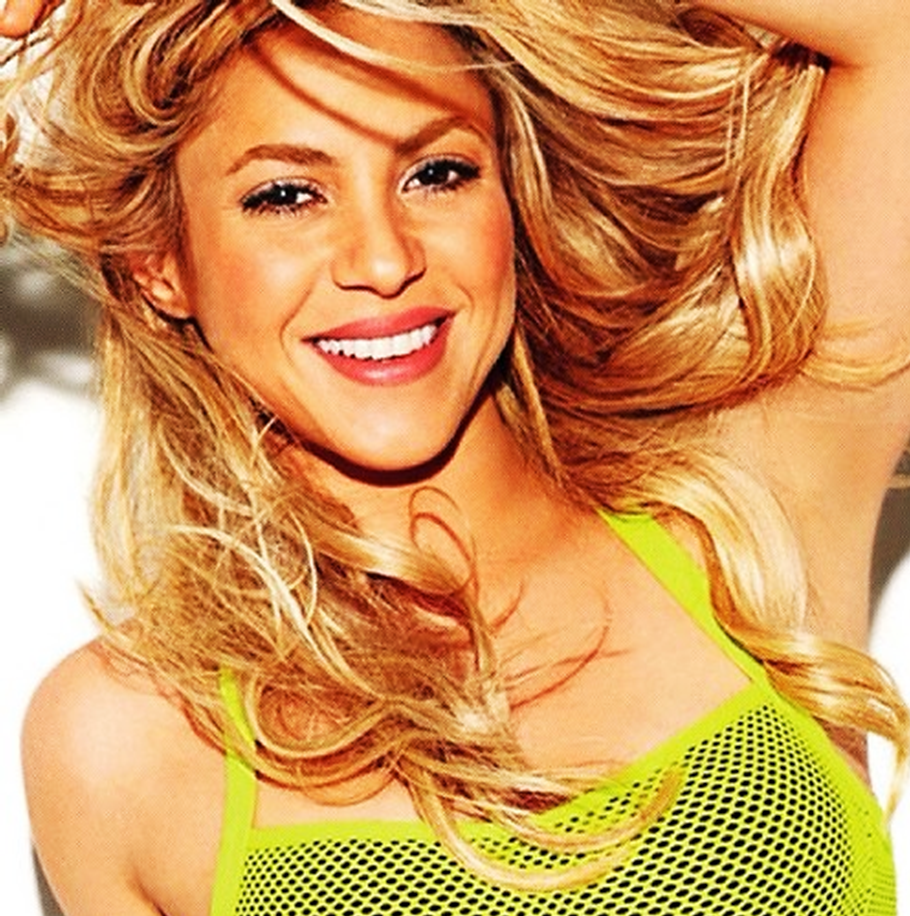 1000  images about Shakira on Pinterest | Shakira 2014, Popup and ...