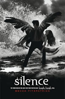 Silence New YA Book Releases: October 4, 2011
