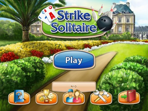 Download Strike Solitaire Full Version ~ Running To The Future