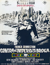 The French Connection, contra el imperio de la droga (1971)