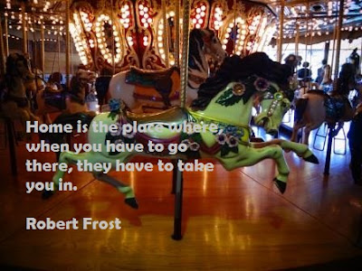 quote Seattle carousel