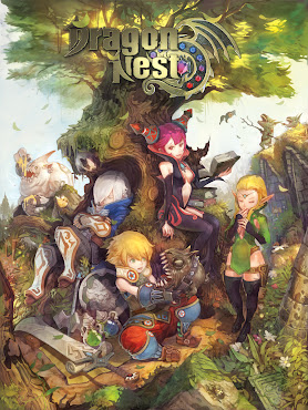 #6 Dragon Nest Wallpaper