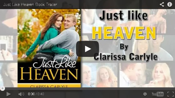http://www.usatoday.com/story/happyeverafter/2013/11/21/book-trailers-dl-richardson-caryn-moya-block-clarissa-carlyle/3659357/