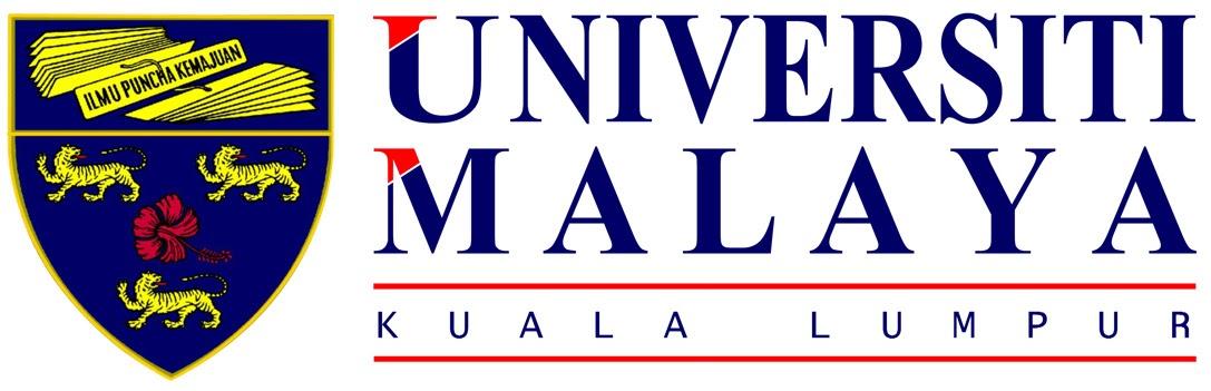 Love Universiti Malaya Logo