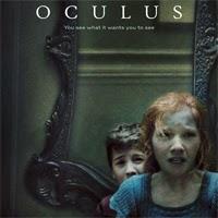 """Tráiler de """"Oculus"""" ¿ el hit de terror de este año ?"""