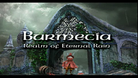 Final Fantasy IX, Burmecia, Realm of Eternal Rain