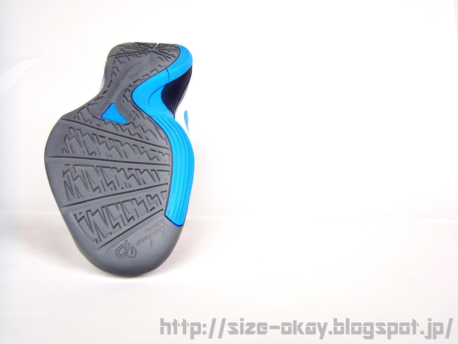 SZOK: Nike Zoom KD IV - Size Okay Performance Review
