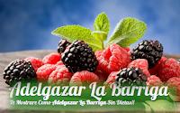 Adelgazar La Barriga