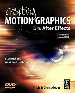 Creating Motion Graphics with After Effects, Fifth Edition