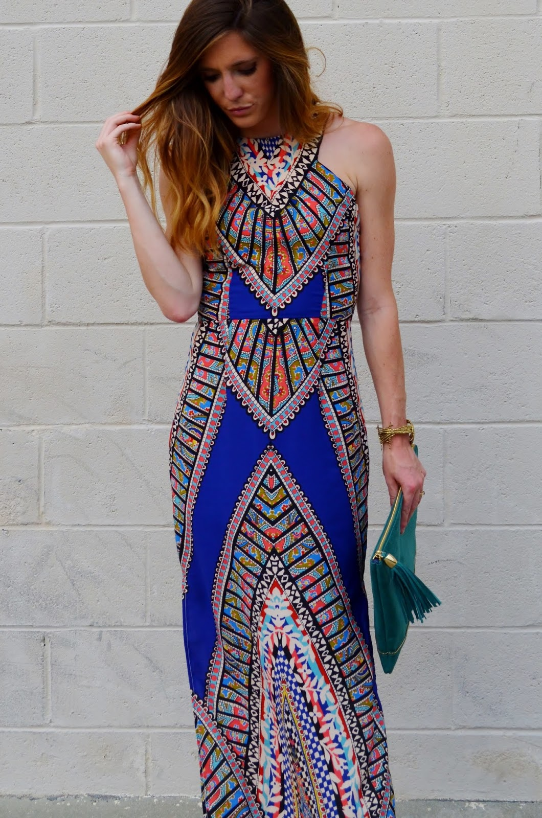 3 in 1 maxi dress dillards – Dress best style blog