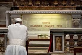San Juan Pablo II (Webcam): Un modelo:Siempre Sacerdotal