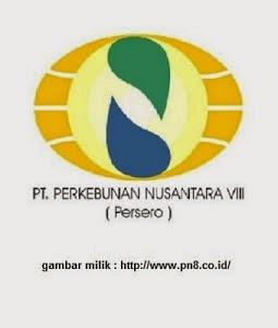 Lowongan Kerja PT Perkebunan Nusantara VIII Jawa Barat Agustus 2014