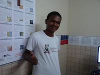 NOSSO FERA UFPE E UPE 2011