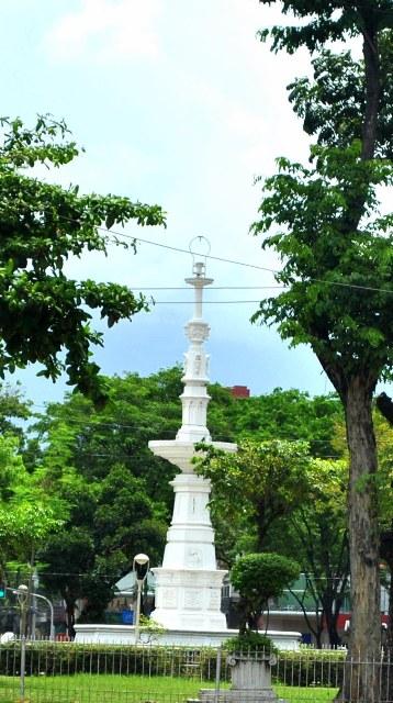 Prinsesa: Cebu City Itinerary - CAP Osmena Museum / Fuente ...
