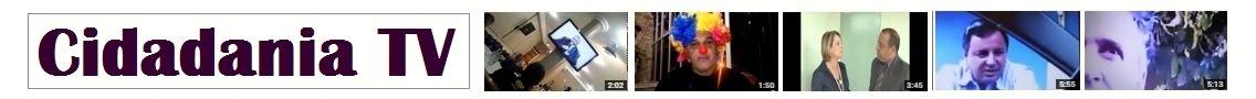 Canal de vídeos do Porta da Cidadania