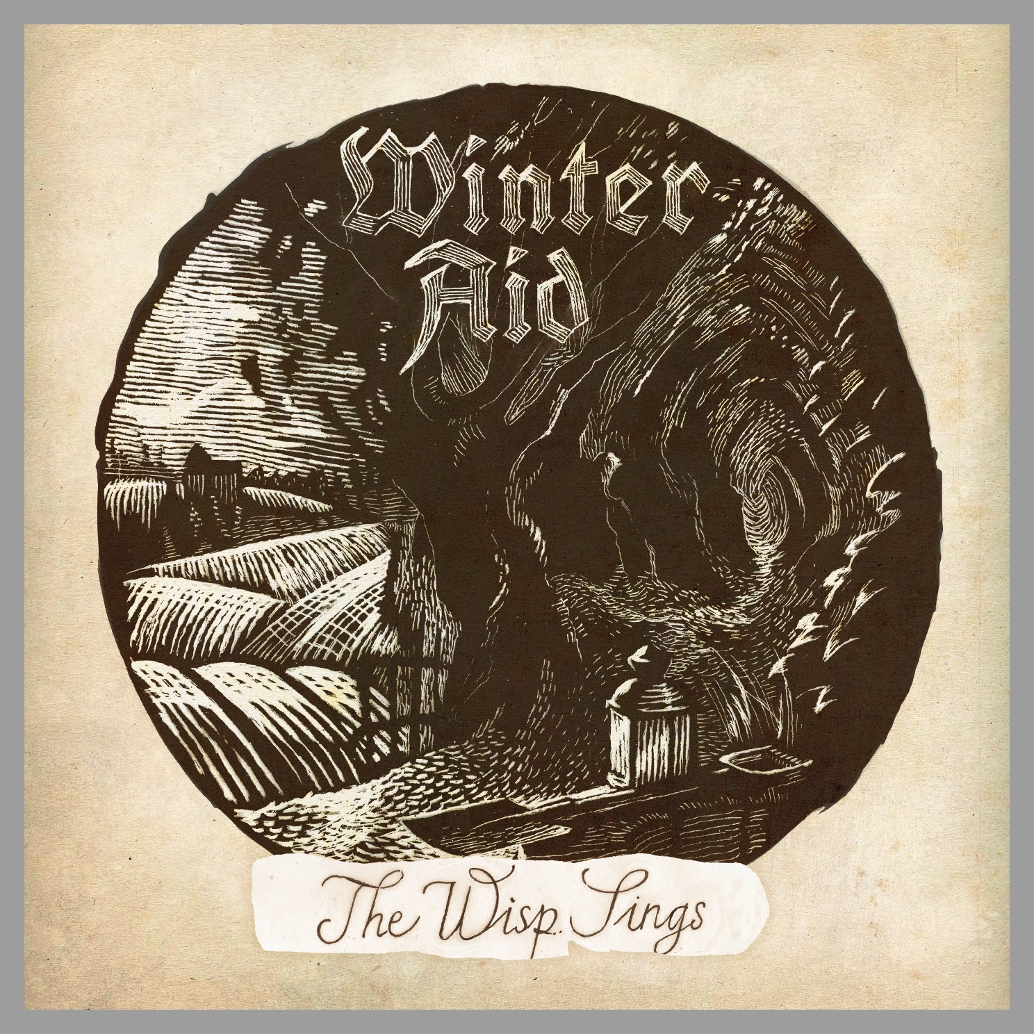 Winter Aid (and why I\'ve been so quiet) | the torture garden