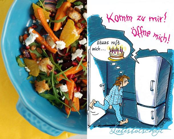 frieren bei diät