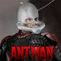 Ant-Man (El Hombre Hormiga) Tráiler de la Comic-Con de San Diego 2012