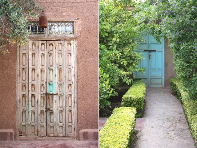 hotel beldi marrakech