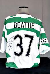 Tina Beattie shirt