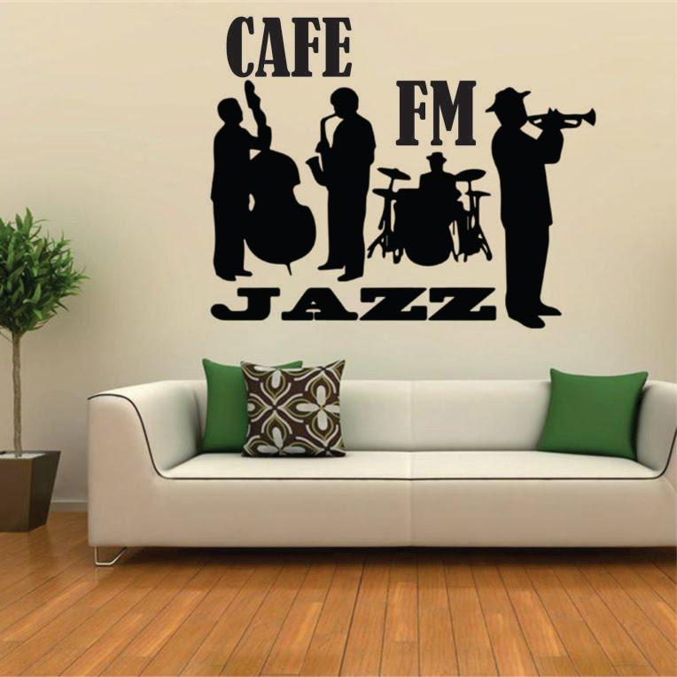 "Jazz Cafe FM - ""El Aroma Del Jazz"""