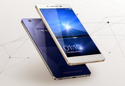 Harga Smartphone Oppo R1x