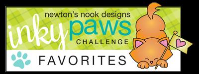 Newton's Nook Challenge #64