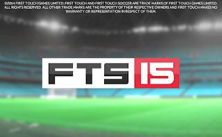 First Touch Soccer 2015 MOD APK 2.08