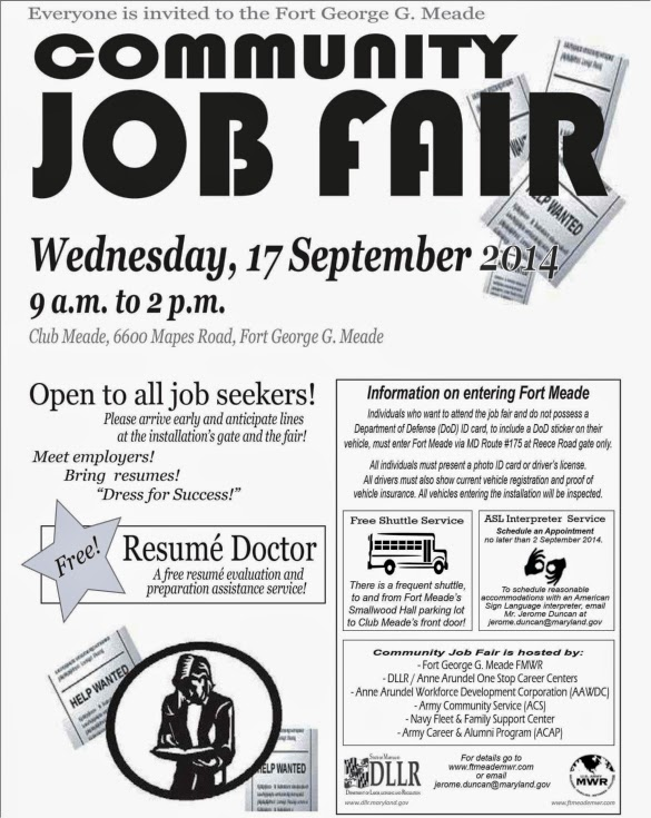 http://www.ftmeademwr.com/events/jobFair.php