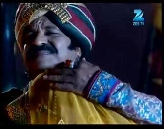Sinopsis 'Jodha Akbar' Episode 236