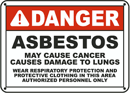 How to Protect Yourself From Asbestos Fibres