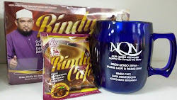 Rindu Cafe