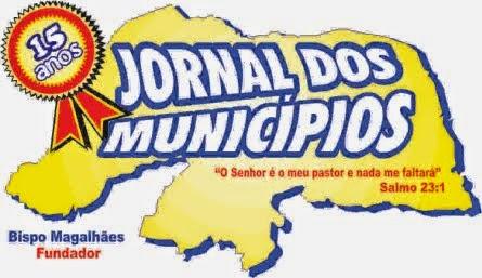 JORNAL DOS MUNICÍPIOS - NATAL/RN.