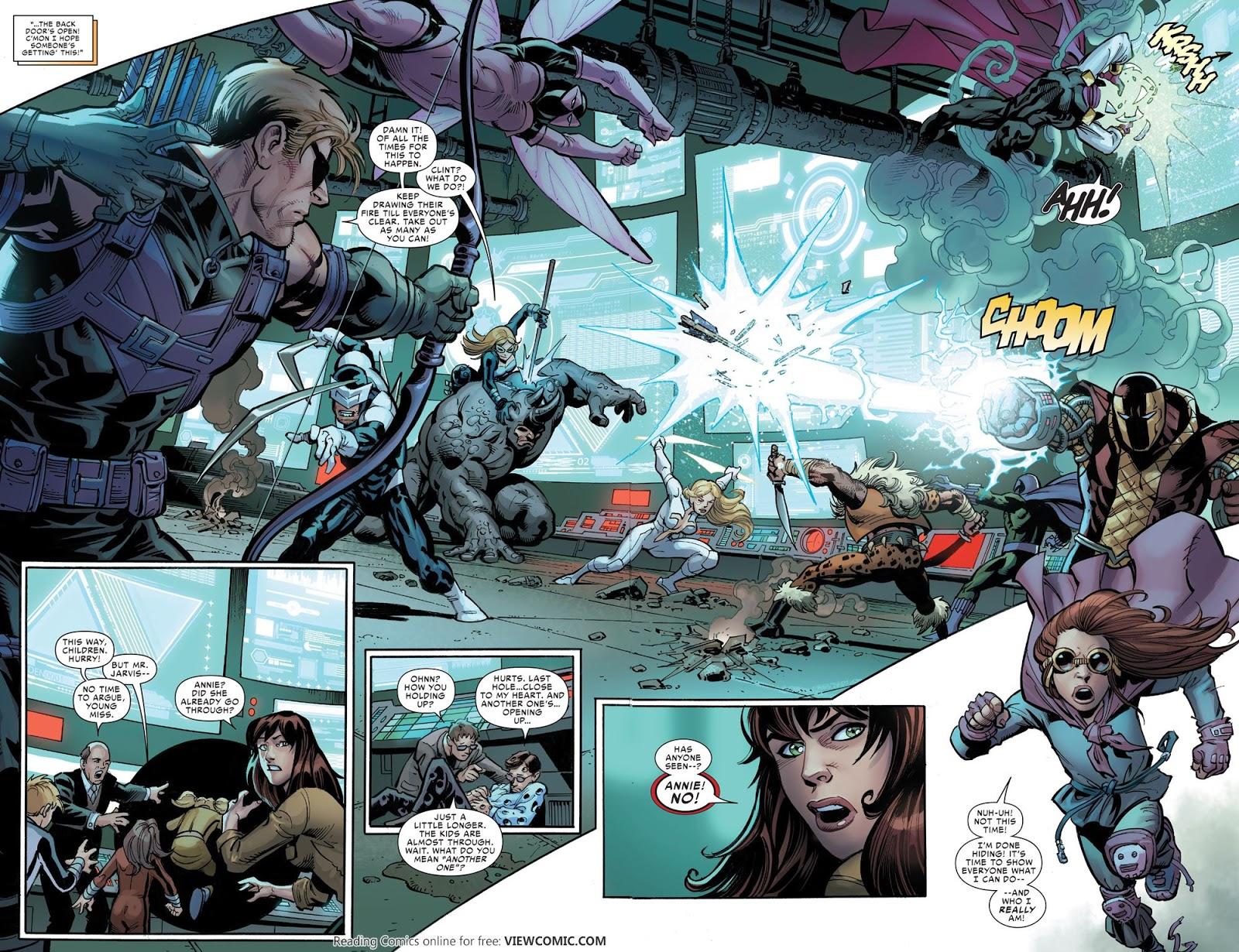 Amazing spider man renew your vows 004 2015 reading comics