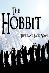 The Hobbit 3 2014 - The Hobbit: There And Back Again