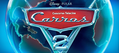 CONCURSO CULTURAL CARROS 2