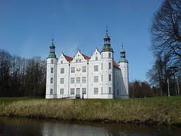 Castello di Ahrensburg