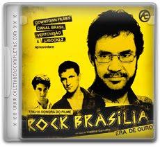 Trilha Sonora – Rock Brasília: Era de Ouro